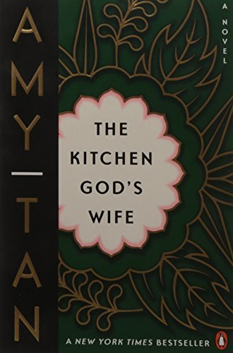 Amy Tan The Kitchen God's Wife
