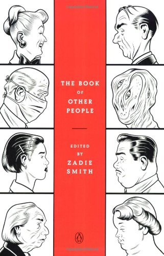 Zadie Smith The Book Of Other People