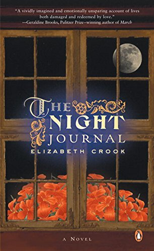 Elizabeth Crook The Night Journal