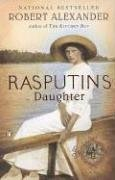 Robert Alexander Rasputin's Daughter