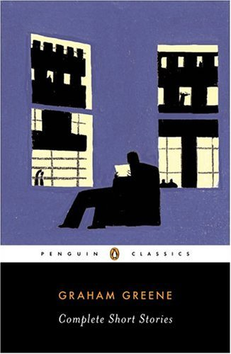 Graham Greene Complete Short Stories