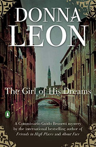 Donna Leon The Girl Of His Dreams