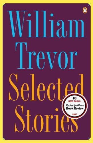 William Trevor Selected Stories