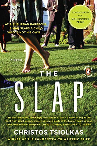 Christos Tsiolkas The Slap