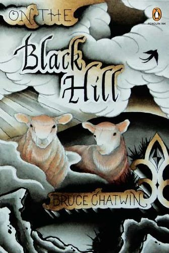 Bruce Chatwin On The Black Hill