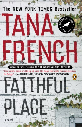 French Tana Faithful Place