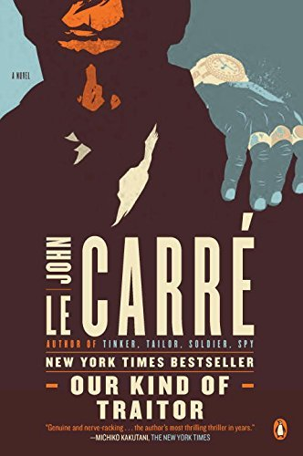 John Le Carre Our Kind Of Traitor