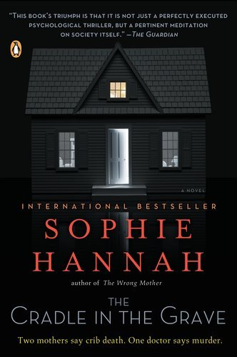 Sophie Hannah The Cradle In The Grave