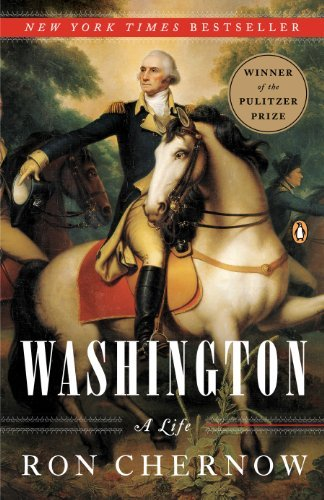 Ron Chernow Washington A Life
