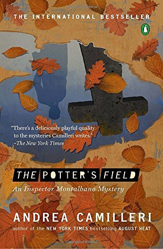Andrea Camilleri The Potter's Field