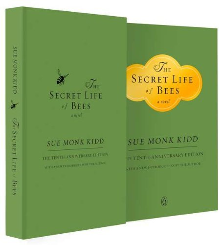 Sue Monk Kidd The Secret Life Of Bees 0010 Edition;anniversary