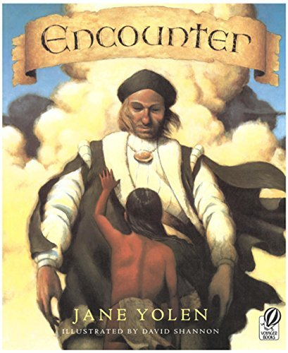 Jane Yolen Encounter