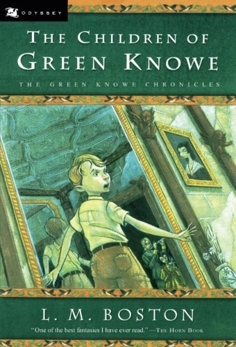 L. M. Boston The Children Of Green Knowe