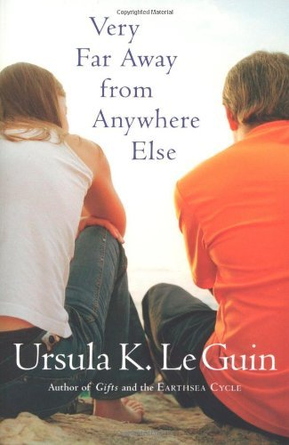 Ursula K. Le Guin Very Far Away From Anywhere Else