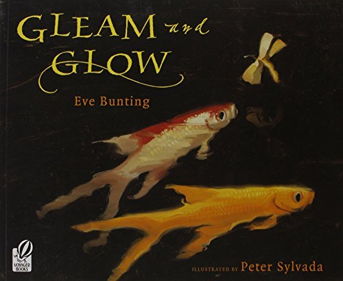 Eve Bunting Gleam And Glow
