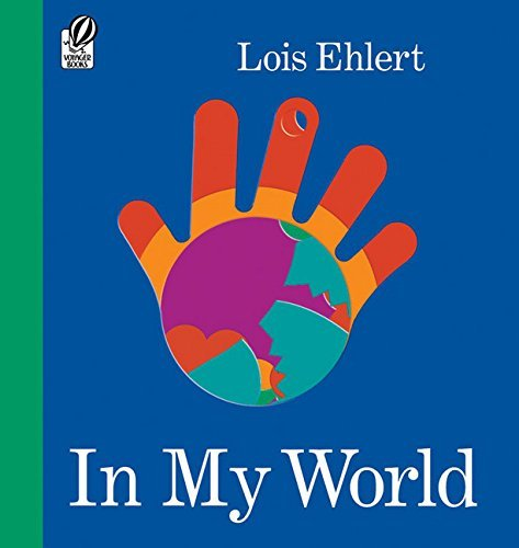 Lois Ehlert In My World