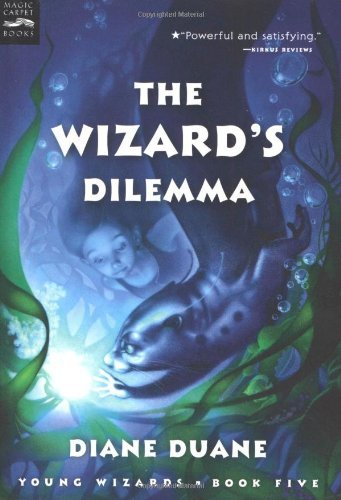 Diane Duane The Wizard's Dilemma