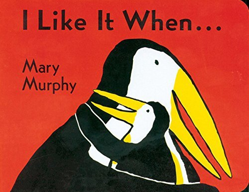 Mary Murphy I Like It When