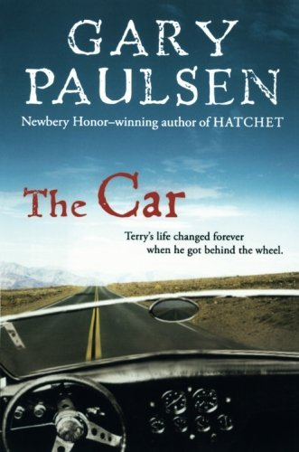 Gary Paulsen The Car