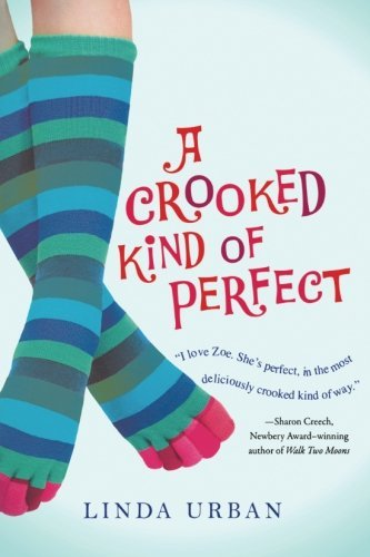 Linda Urban A Crooked Kind Of Perfect