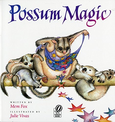 Mem Fox Possum Magic