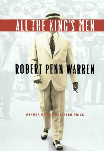 Robert Penn Warren All The King's Men 0002 Edition;harvest