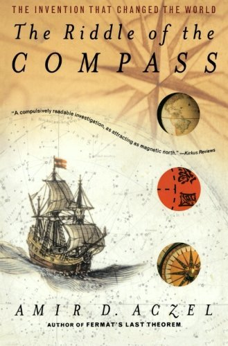 Amir D. Aczel The Riddle Of The Compass The Invention That Changed The World