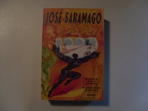 Jose Saramago Blindness