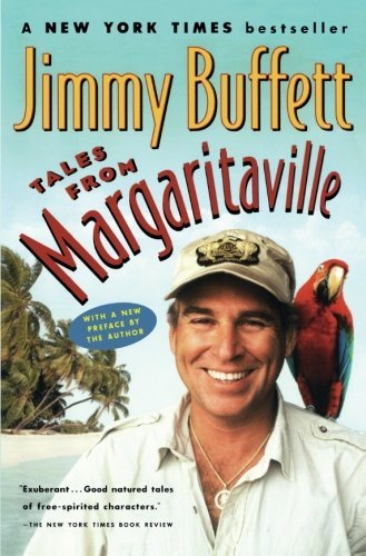 Jimmy Buffett Tales From Margaritaville
