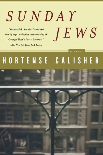 Hortense Calisher Sunday Jews