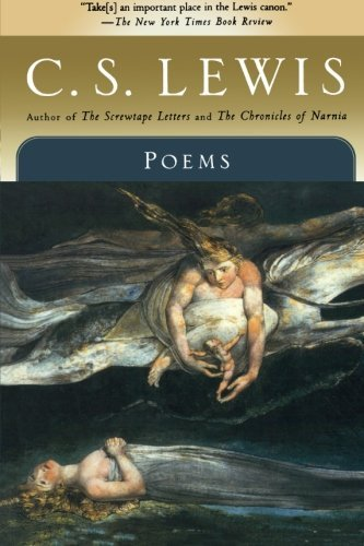 C. S. Lewis Poems