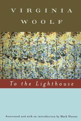 Virginia Woolf To The Lighthouse