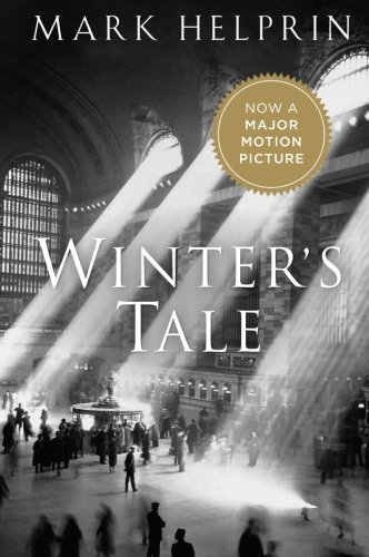 Mark Helprin Winter's Tale