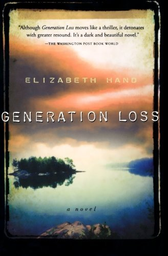 Elizabeth Hand Generation Loss
