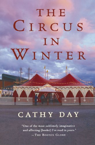 Cathy Day The Circus In Winter