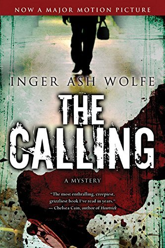 Inger Ash Wolfe The Calling