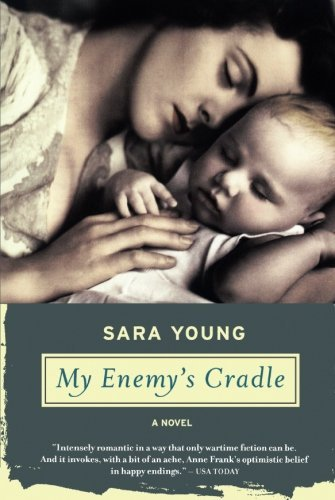 Sara Young My Enemy's Cradle