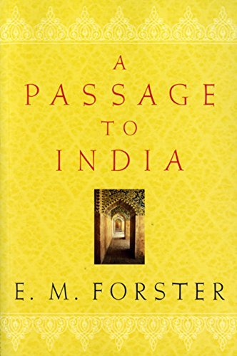 E. M. Forster A Passage To India