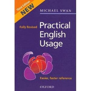 Michael Swan Practical English Usage 0003 Edition;