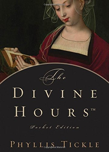 Phyllis Tickle The Divine Hours