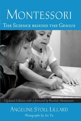 Angeline Stoll Lillard Montesorri The Science Behind The Genius Updated
