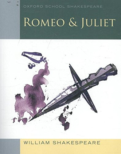 William Shakespeare Romeo & Juliet