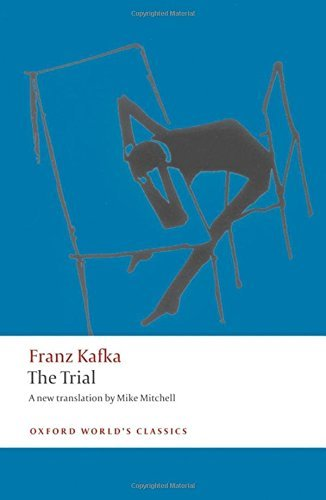 Franz Kafka The Trial