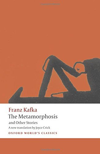 Franz Kafka The Metamorphosis And Other Stories Critical