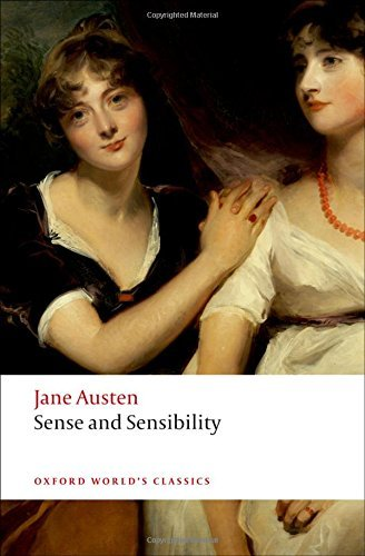 Jane Austen Sense And Sensibility Revised