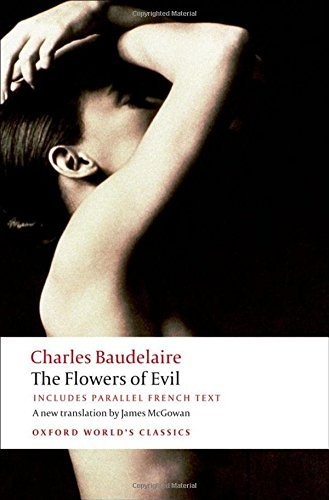 Charles P. Baudelaire The Flowers Of Evil