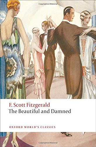 F. Scott Fitzgerald The Beautiful And Damned