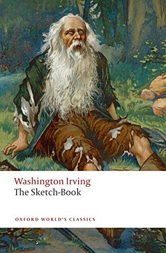 Washington Irving The Sketch Book Of Geoffrey Crayon Gent