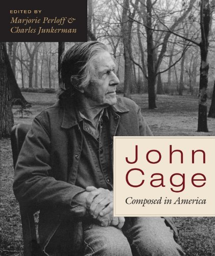 Marjorie Perloff John Cage Composed In America 0002 Edition;
