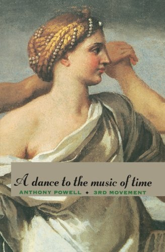 Anthony Powell A Dance To The Music Of Time Third Movement 0002 Edition;